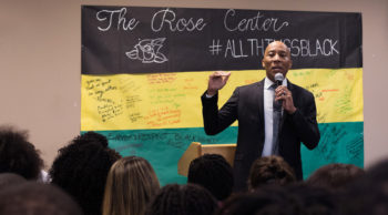CSU Dominguez Hills to Cut Ribbon on The Rose Black Resource Center March 21