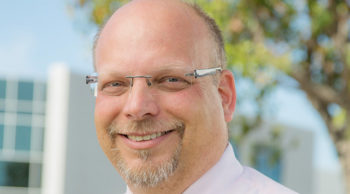 Mark Muller Named New Chair of Orthotics and Prosthetics Department
